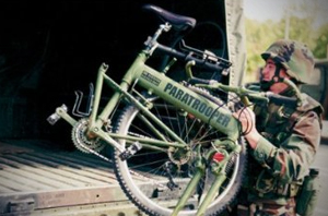 Paratrooper-Folding-Bike
